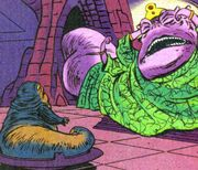 Jabba & Nampi