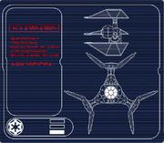 TIE-Defender Graphik