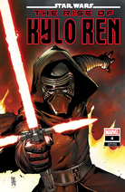 The Rise of Kylo Ren (Variant für 4)