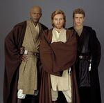 Drei-Jedi
