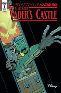 Tales from Vaders Castle 1B