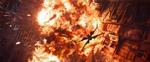 Explosion Starkiller-Generator