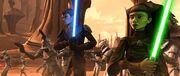 Skywalker-Unduli-Klonkrieger