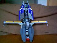 Munificent-Klasse Lego