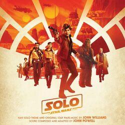 Solo-Soundtrack