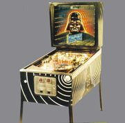 Star-Wars-Spielautomat