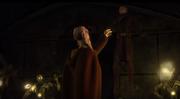 Dooku würgt Anakin