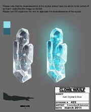 Kristalle Design