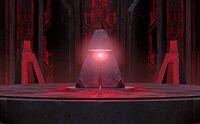 Sith-Tempel Innen