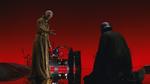 Episode VIII Snoke and Kylo Ren