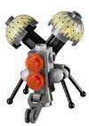 LEGO-Buzz
