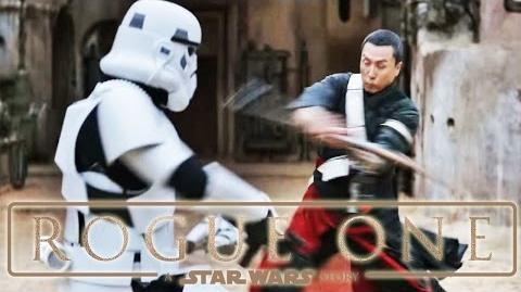 Rogue One A Star Wars Story – Neuer Trailer HD (Deutsch German)