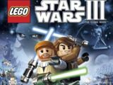LEGO Star Wars III – The Clone Wars