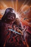 Star Wars (Dark Horse) 18