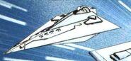 Fast Fregatte