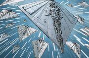 Dritte Flotte des Imperiums