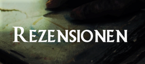 Rezensionen Logo
