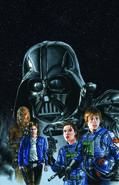 Star Wars (Dark Horse) 6
