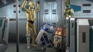 R2 C-3PO Rebels