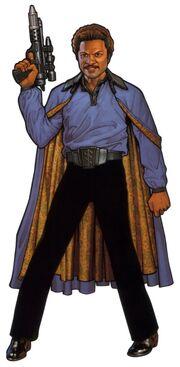 Administrator Lando