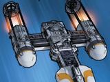 BTL-S3-Y-Flügel-Sternjäger