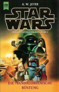 Der Kopfgeldjägerkrieg 1 Cover