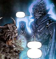 Krayt & Bane