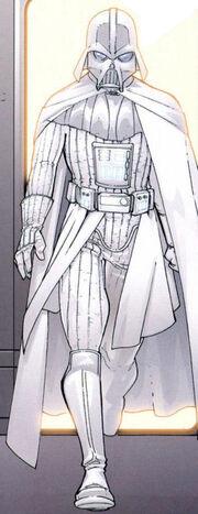 Light Vader