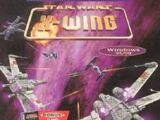 X-Wing (Videospiel)