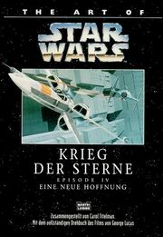 The Art of Star Wars IV