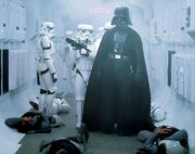 Darth Vader-Tantive IV