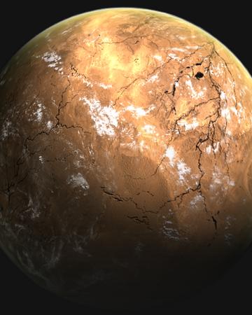 was bedeutet das wort planet
