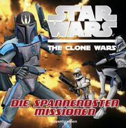The Clone Wars – Die spannendsten Missionen