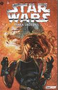 Mara Jade 1 Frontcover