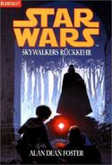 Skywalkers rueckkehr