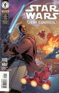 Jedi Council - Acts of War 1