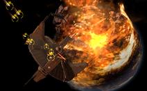 Skaross-System-Raumstation
