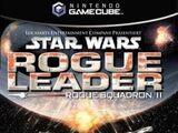 Rogue Squadron II – Rogue Leader