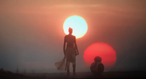 Rey Tatooine