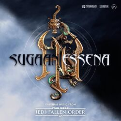 Sugaan Essena Cover