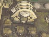 Monaden-Außenposten
