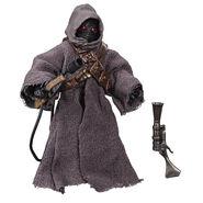 E4071EU4 Star Wars The Black Series 15 cm grosse Action Figur zum Sammeln Kids ab 4 Jahren Inhalt E7943