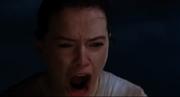 Rey sieht Han Solo sterben