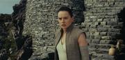 Rey sieht Kylo Ren