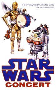 SW-Konzert Poster
