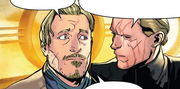 Vos und Beckett