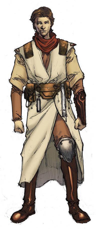 Zayne Carrick Jedipedia Fandom Powered By Wikia