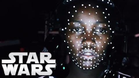 Star Wars Das Erwachen der Macht - Comic Con Reel