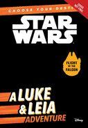 A Luke & Leia Adventure vorläufig