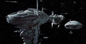 Rebellenflotte